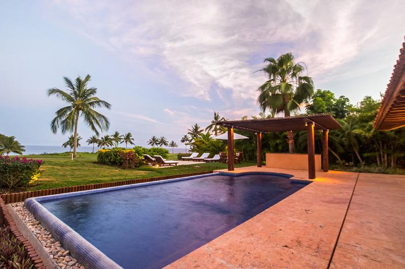 Villa Sol, Sleeps 10 - Image 1 - Punta de Mita - rentals