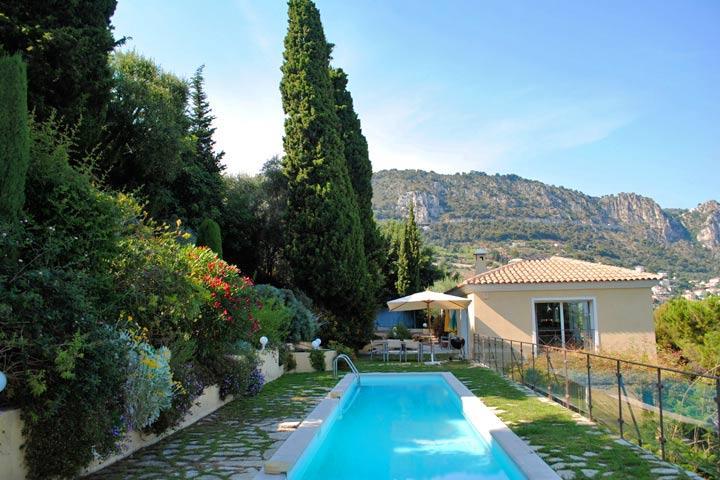 Villa Margarita Beaulieu, Sleeps 8 - Image 1 - Beaulieu - rentals