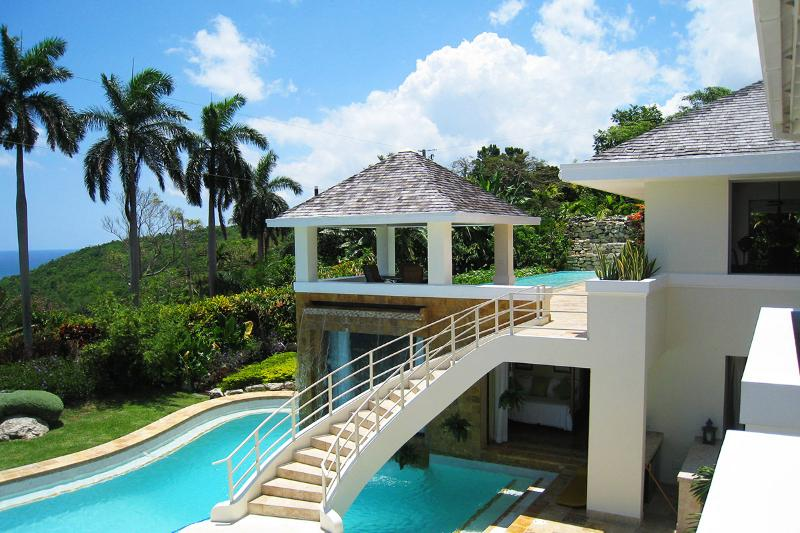 Trinity Villa at Tryall Club, Sleeps 10 - Image 1 - Montego Bay - rentals