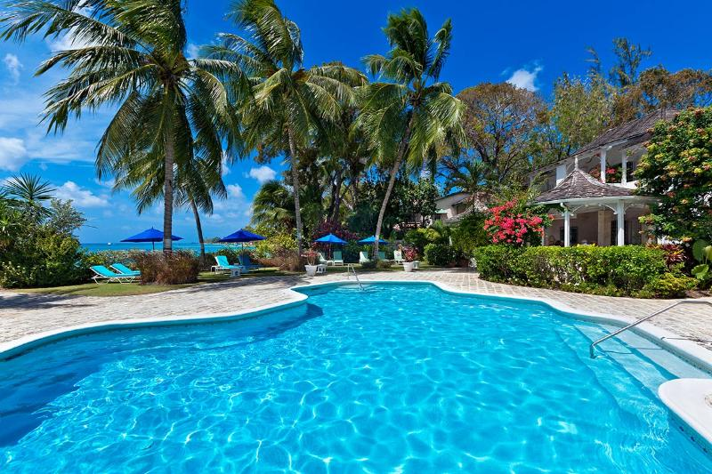 Ixoria at Emerald Beach (3), Sleeps 6 - Image 1 - Barbados - rentals