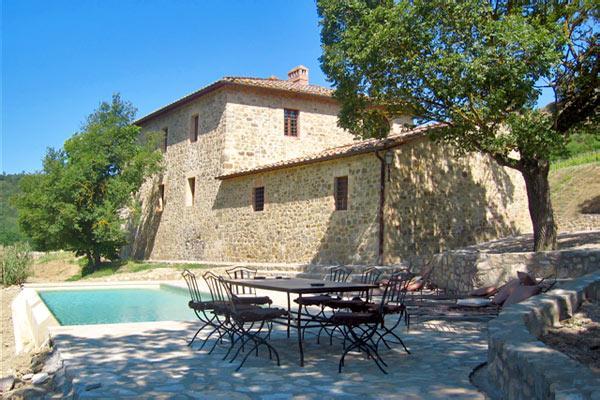 Le Vigne, Sleeps 6 - Image 1 - Montalcino - rentals