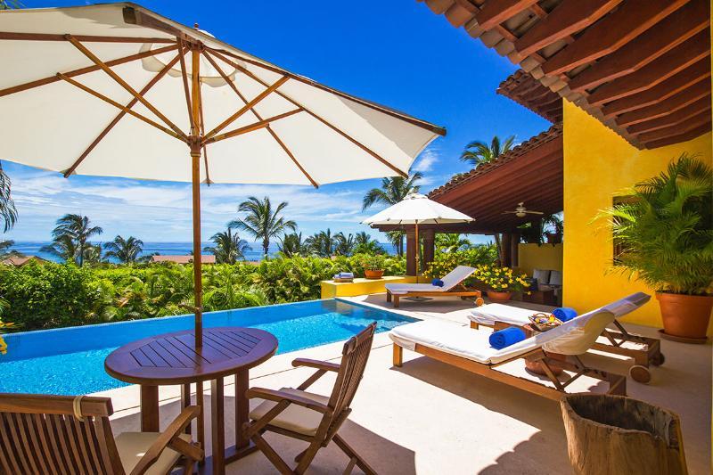 Villa Austral, Sleeps 12 - Image 1 - Punta de Mita - rentals