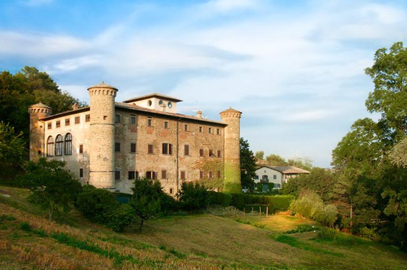 Castello di Galbino, Sleeps 19 - Image 1 - Anghiari - rentals
