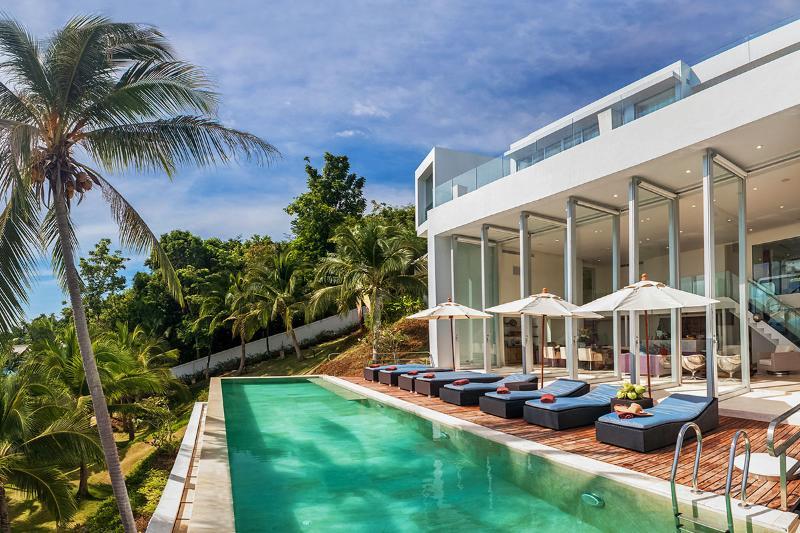 Villa Beige, Sleeps 2 - Image 1 - Taling Ngam - rentals