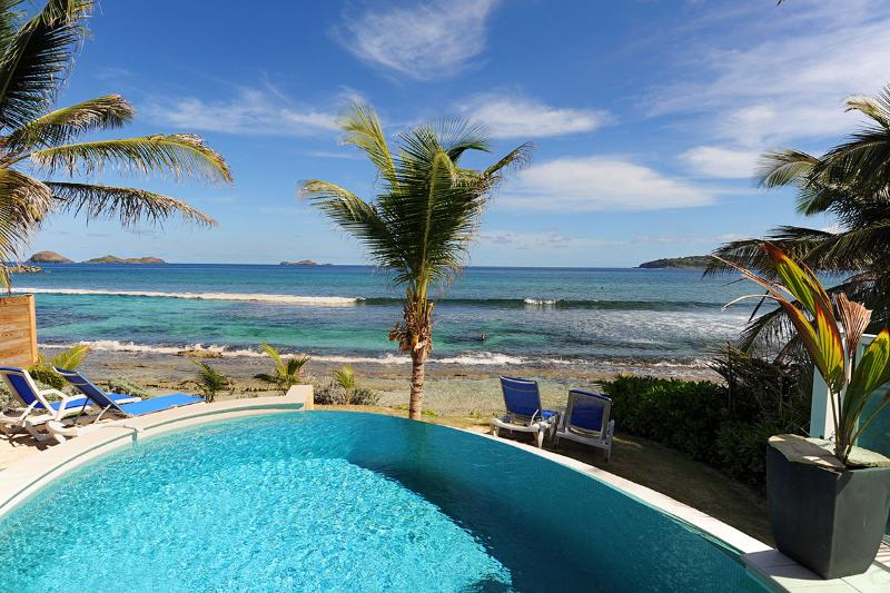 Key Lime, Sleeps 4 - Image 1 - Anse Des Cayes - rentals