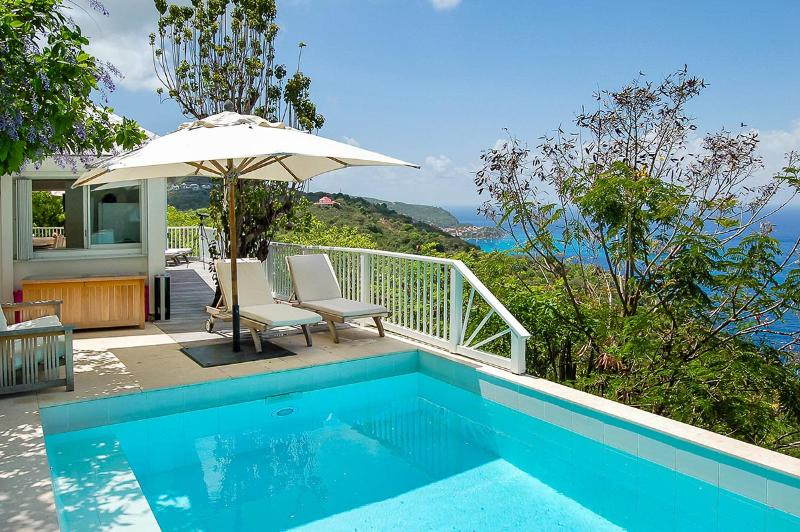 Seaview, Sleeps 2 - Image 1 - Anse des Flamands - rentals