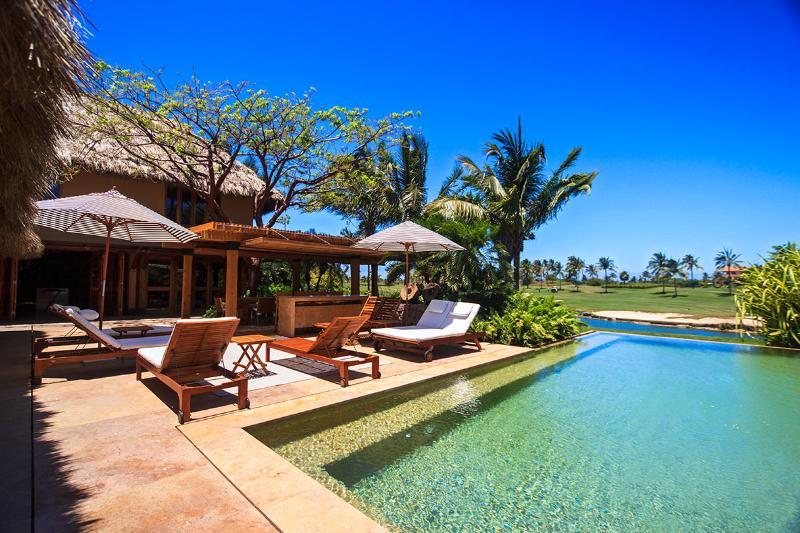 Villa Aire, Sleeps 10 - Image 1 - Punta de Mita - rentals