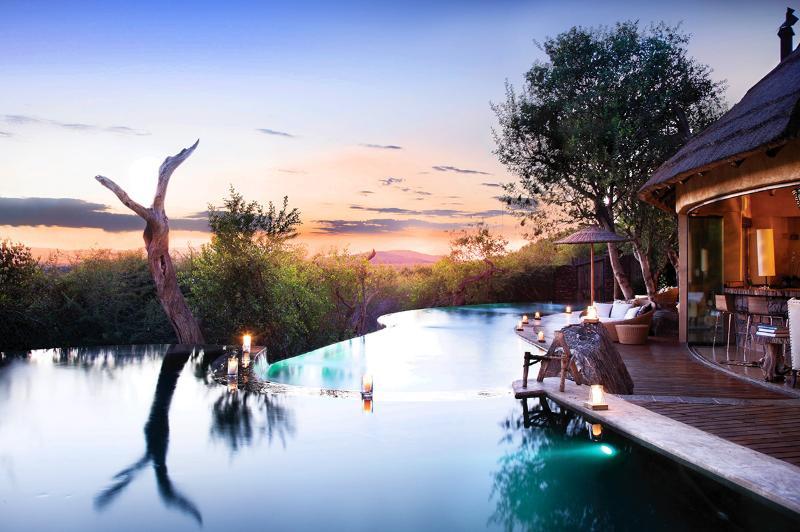 Molori Safari Lodge, Sleeps 14 - Image 1 - Nietverdiend - rentals