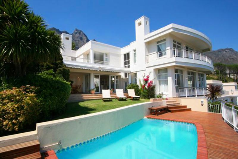 Tree Villa, Sleeps 8 - Image 1 - Camps Bay - rentals