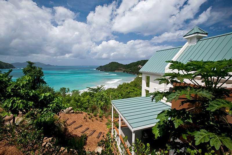 Refuge, Sleeps 2 - Image 1 - Tortola - rentals