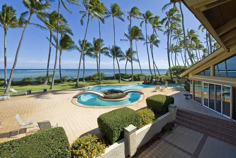 Kahala Mini Resort, Sleeps 14 - Image 1 - Honolulu - rentals