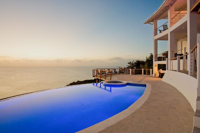 Akasha - Cap Estate, Sleeps 12 - Image 1 - Cap Estate - rentals