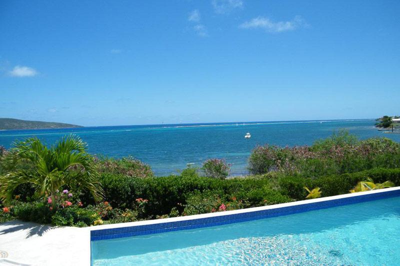 Solitude House, Sleeps 4 - Image 1 - Christiansted - rentals