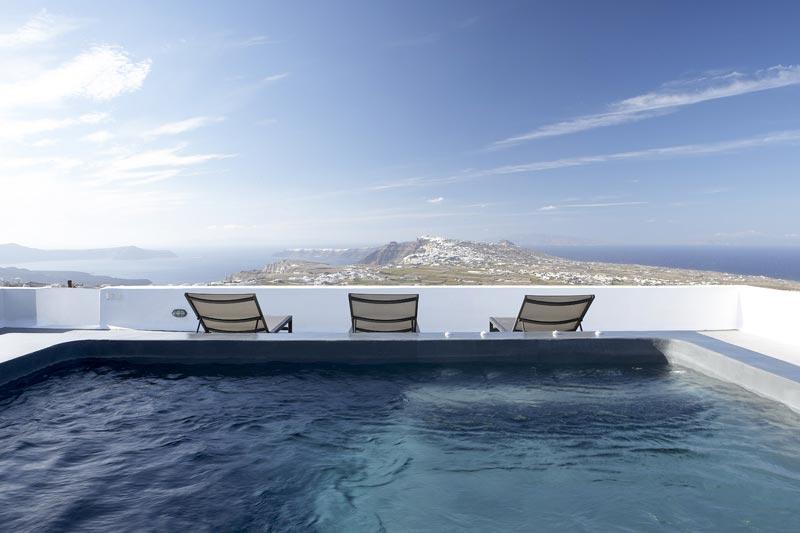 Milos, Sleeps 4 - Image 1 - Santorini - rentals