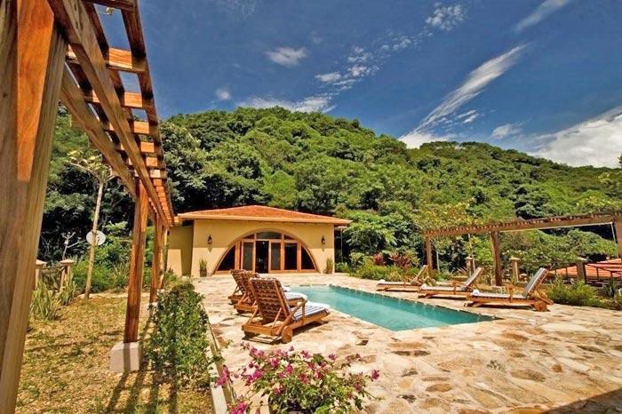 Villa Diecinueve, Sleeps 8 - Image 1 - Guanacaste National Park - rentals