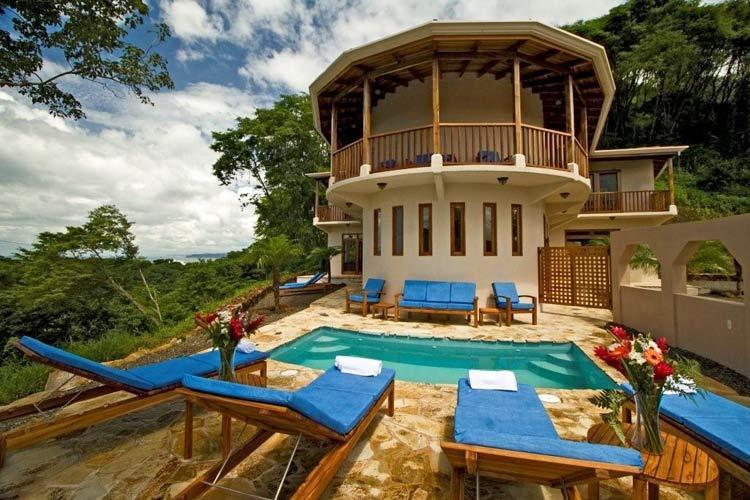Villa Siete, Sleeps 6 - Image 1 - Guanacaste National Park - rentals