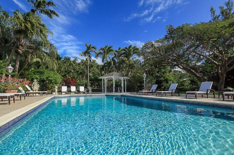 Vistamar, Sleeps 12 - Image 1 - Sandy Lane - rentals