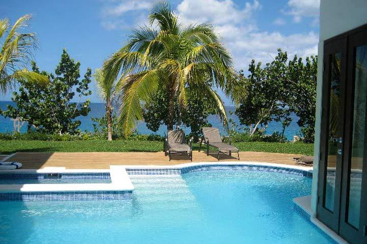Little Waters on the Cliff, Sleeps 6 - Image 1 - Negril - rentals