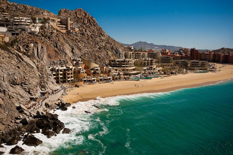 Three Bedroom Casita, Sleeps 6 - Image 1 - Cabo San Lucas - rentals