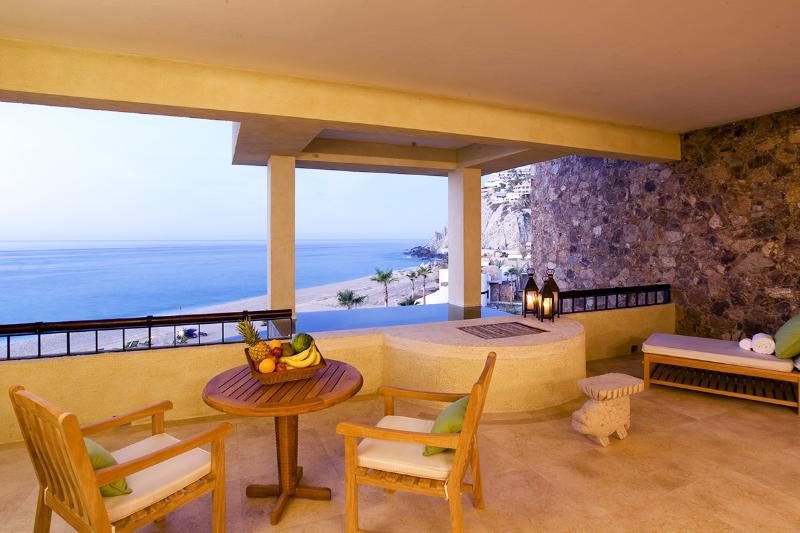 Three Bedroom Ocean View Suite, Sleeps 6 - Image 1 - Cabo San Lucas - rentals
