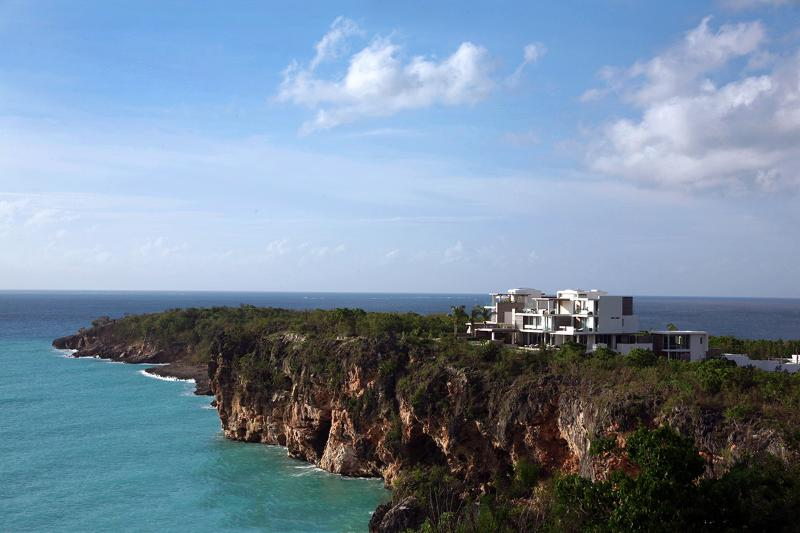 Ani South, Sleeps 12 - Image 1 - Anguilla - rentals