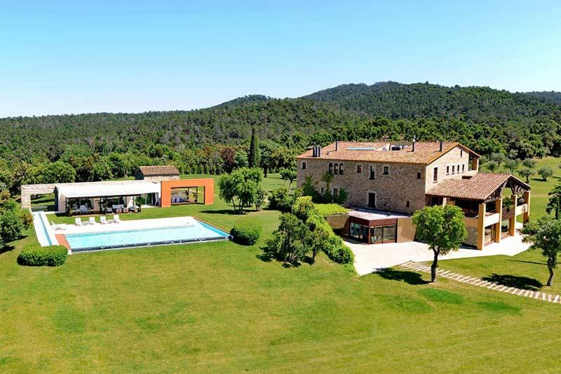 Mas Mateu, Sleeps 10 - Image 1 - Torrent - rentals