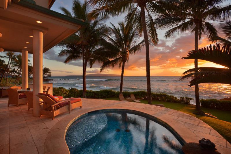 Ocean Bliss, Sleeps 6 - Image 1 - Maui - rentals