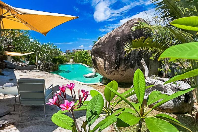 Symbio, Sleeps 2 - Image 1 - Little Trunk Bay - rentals