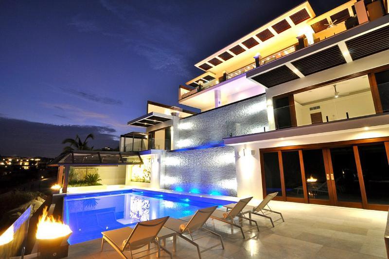 Villa Tokase, Sleeps 4 - Image 1 - Cabo San Lucas - rentals