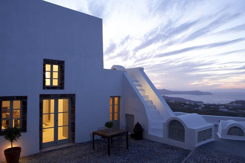 Cavana, Sleeps 4 - Image 1 - Santorini - rentals
