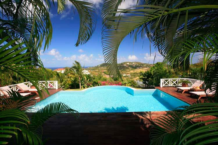 Villa Kessi, Sleeps 6 - Image 1 - Cap Estate - rentals