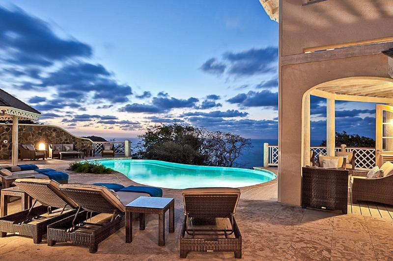 Mer Soleil, Sleeps 4 - Image 1 - Cap Estate - rentals