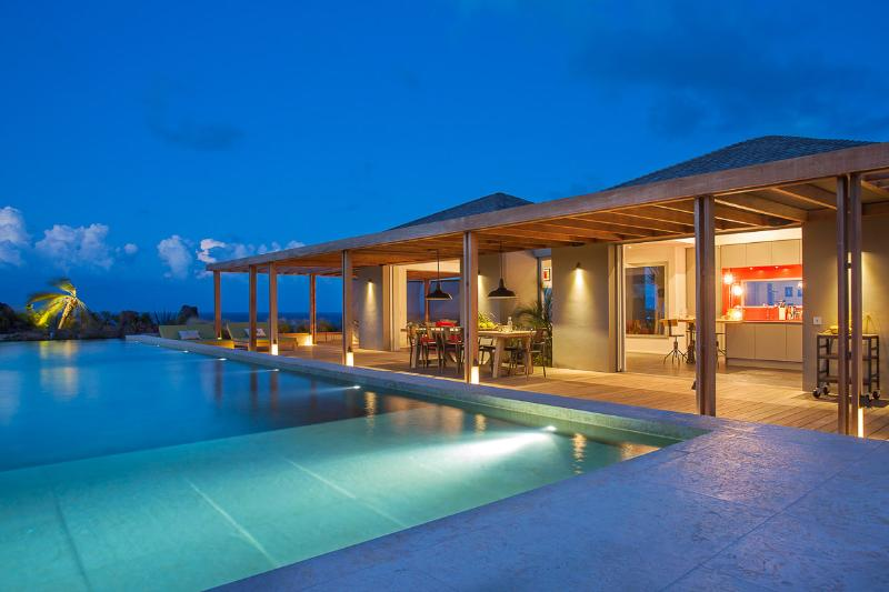 Imagine, Sleeps 6 - Image 1 - Marigot - rentals