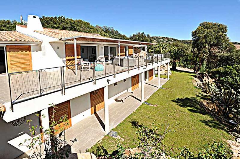 Villa Di Fiori, Sleeps 12 - Image 1 - Porto-Vecchio - rentals