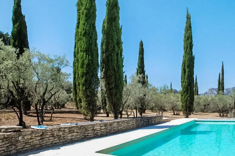 Les 3 Nicole, Sleeps 14 - Image 1 - Saint-Remy-de-Provence - rentals