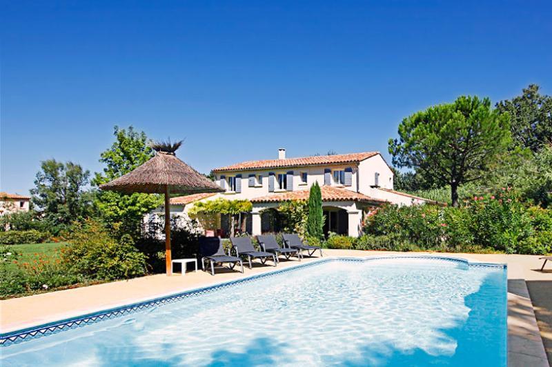 Les Teinturiers, Sleeps 10 - Image 1 - Saint-Remy-de-Provence - rentals