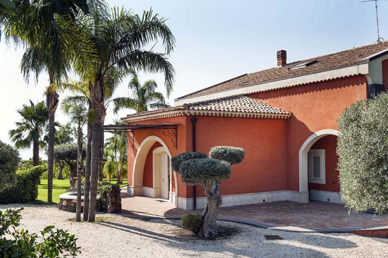 - Villa Eden - Sicily - Santa Tecla di Acireale - rentals