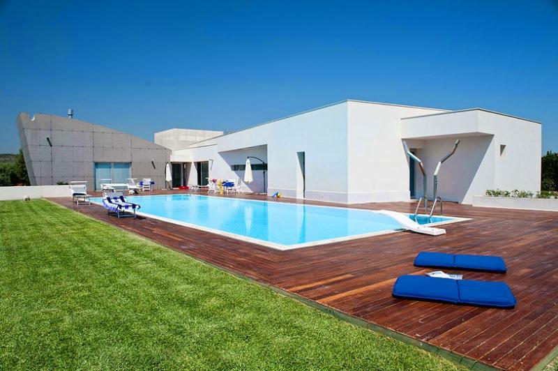 Villa Floridia - Image 1 - Belvedere - rentals