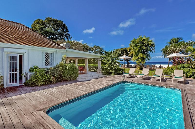 High Trees, Sleeps 8 - Image 1 - Barbados - rentals