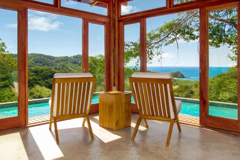 Villa Seis, Sleeps 6 - Image 1 - Guanacaste National Park - rentals