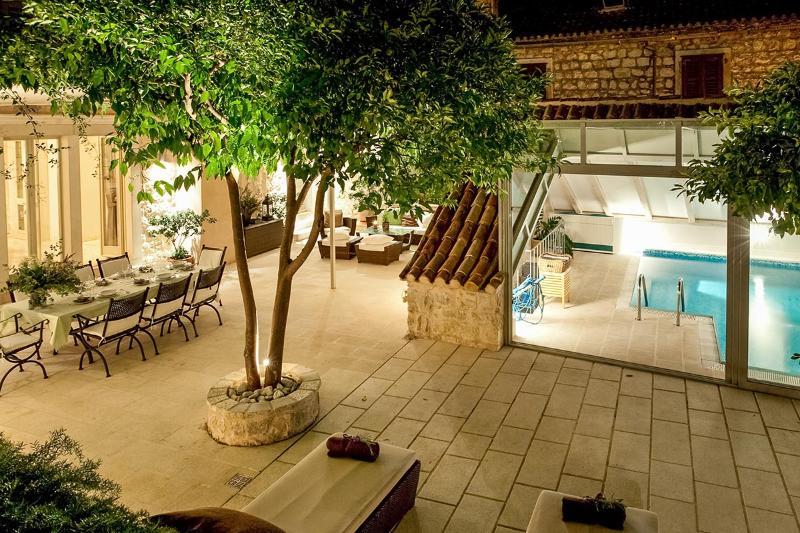 Luxury Villa Hvar, Sleeps 10 - Image 1 - Hvar - rentals