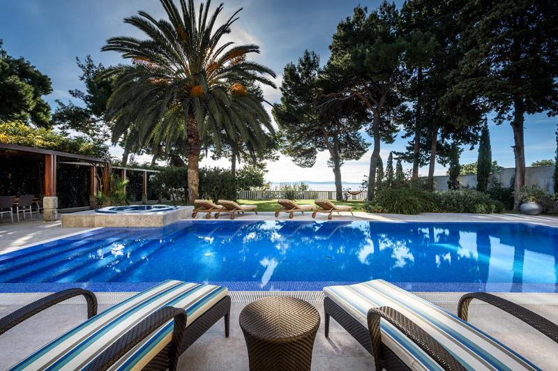 Villa Split, Sleeps 10 - Image 1 - Split - rentals