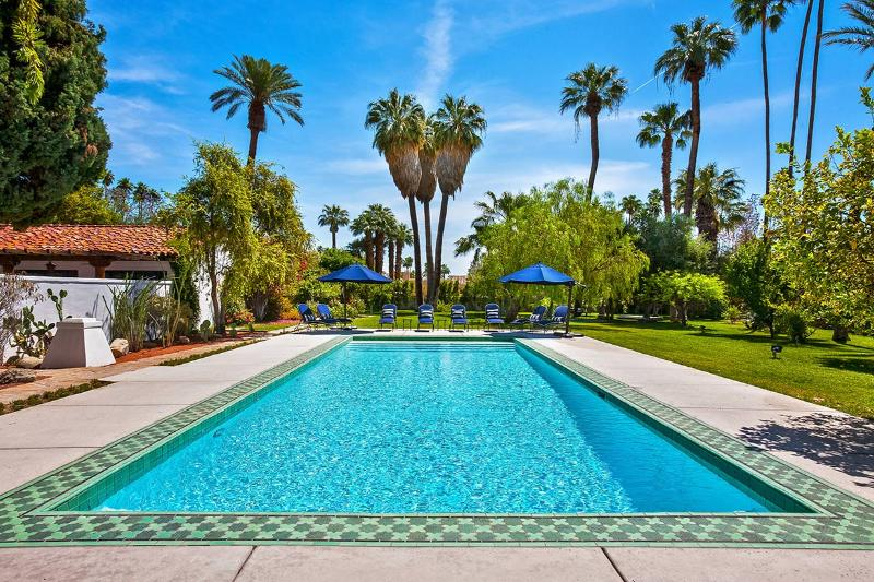 La Chureya, Sleeps 10 - Image 1 - Palm Springs - rentals