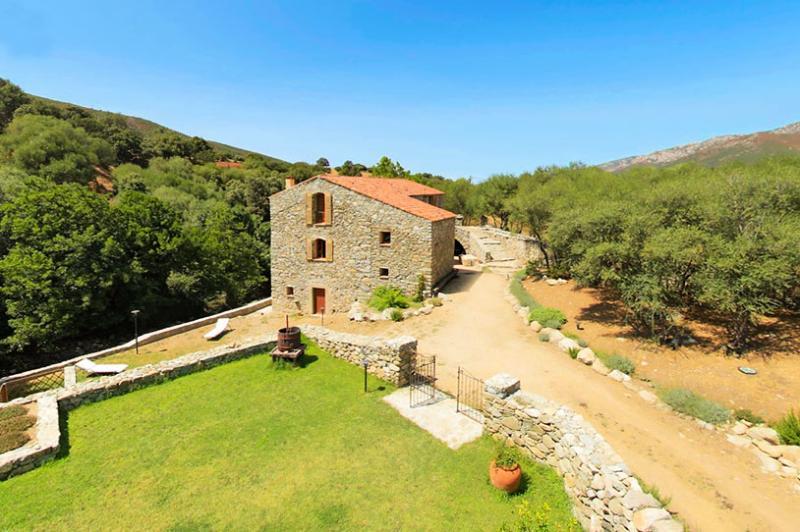 Villa Gabrielle, Sleeps 13 - Image 1 - Calvi - rentals