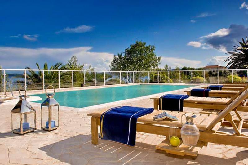 Villa Carpe Diem, Sleeps 12 - Image 1 - Orebic - rentals