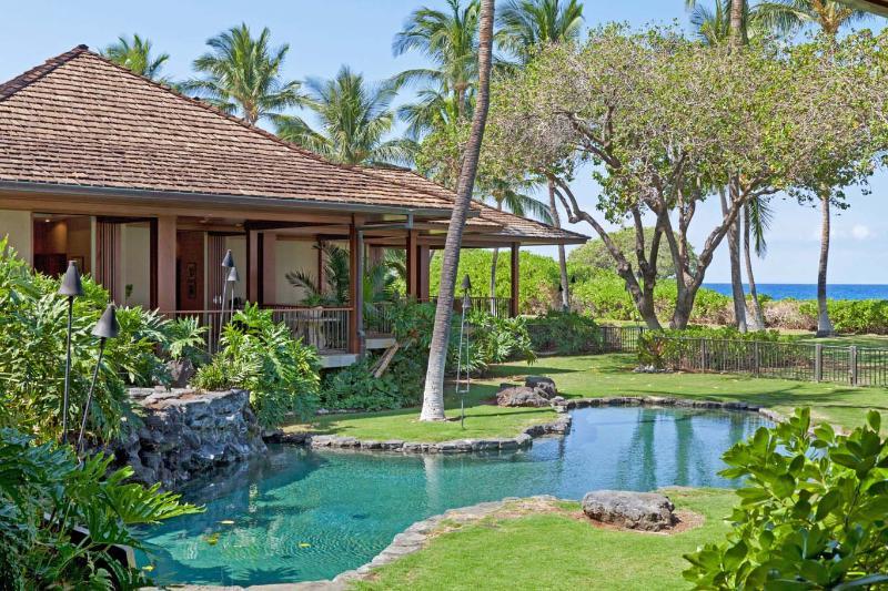 Nani Paniau, Sleeps 12 - Image 1 - Kona Coast - rentals