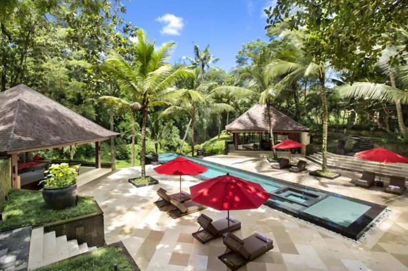 Villa The Sanctuary Bali, Sleeps 12 - Image 1 - Buwit - rentals