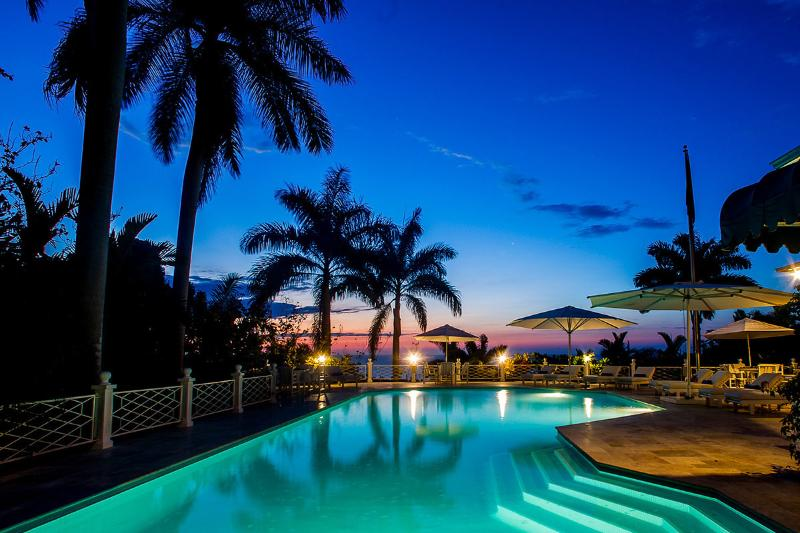 Windrush at Tryall Club, Sleeps 10 - Image 1 - Montego Bay - rentals