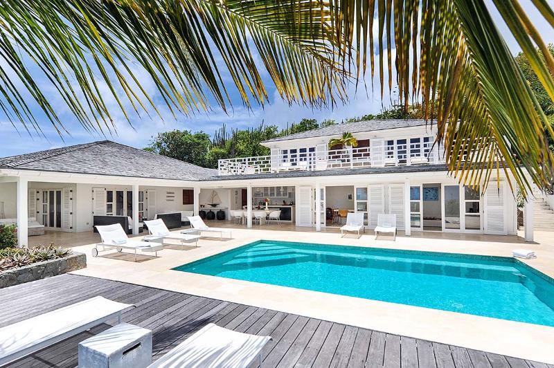 Villa Tatiana, Sleeps 4 - Image 1 - Marigot - rentals