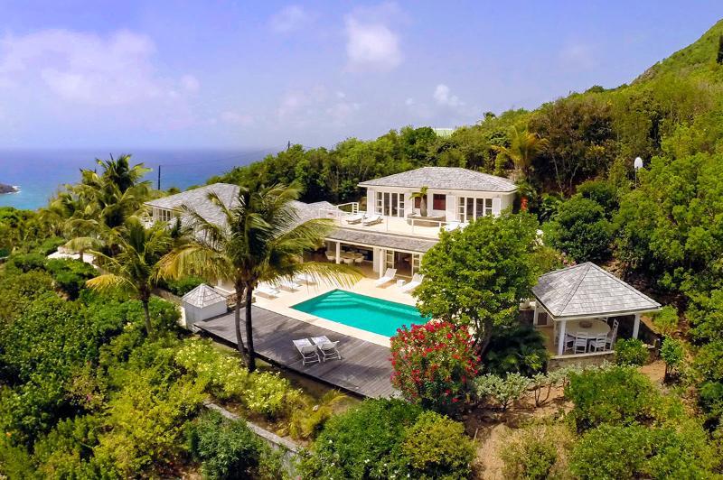 Villa Tatiana, Sleeps 6 - Image 1 - Marigot - rentals